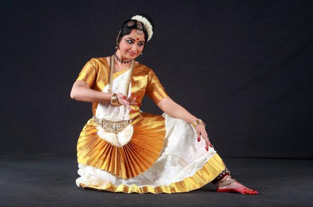 Mohiniattam Www Indianclassicals Com