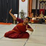 Gajja Puja of Dancer Geeta Chandran's disciple Archana Shivan